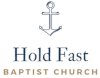 Series | Hold Fast Baptist Church