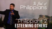 Book of Philippians: Chapter 2