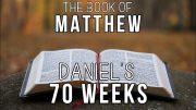 Matthew 1 (Part 2)