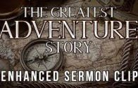 The Greatest Adventure Story