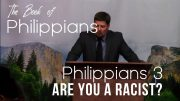 Book of Philippians: Chapter 3