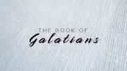 Galatians: Chapter 4