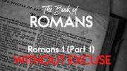Romans: 1