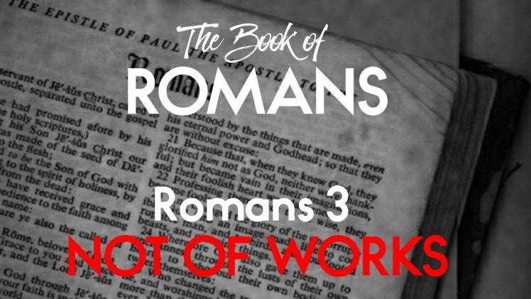 Romans 3