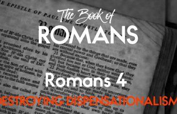 Romans 4