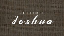 Joshua 10